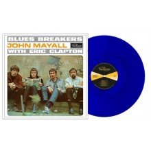 0889397102234 Blues Breakers With Eric Clapton