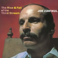 0889397107284 Rise And Fall Of The Third Stream