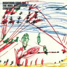 0889397107444 MARCHING SONG VOL. 1