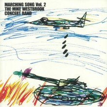 0889397107451 MARCHING SONG VOL. 2