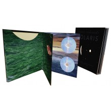0889397710019 Solaris - Sound And Vision box set w180grLP+CD+BLU-RAY+book