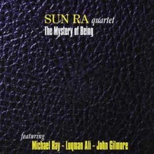 0889397831615 MYSTERY OF BEING: VOICE STUDIO ROME JAN. 1978