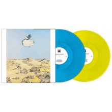 0889397838911 Donovan in Concert (Blue  Yellow vinyl ltd to 500 copies)