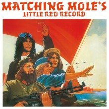 0889397839819 Little Red Record