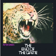 0889397840112 End Of The Game (White Vinyl)