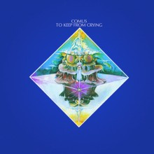 0889397841515 To Keep From Crying (Royal Blue Vinyl)