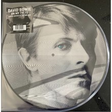 5055748525426 On My TVC15 (Picture Disc)