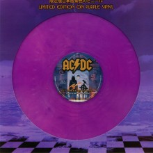 5060420349597 Let There Be Sound - Purple Vinyl