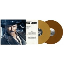 8013252732447 Death Rides A Horse - Da Uomo a Uomo(Colored Vinyl ltd to 50