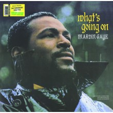 8013252900426 Whats Going On (Green Vinyl)