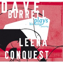 8016190018918 PLAYS HIS SONGS FEATURING LEENA CONQUEST