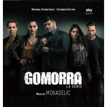 8018163066520 Gomorra, La Serie - Expanded edition