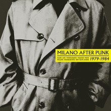8033706210925 MILANO AFTER PUNK