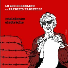 8033891242251 Resistenze Elettriche (Featuring Patrizio Fariselli play Are
