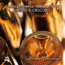 8052405143266 NITIDO E OBSCURO Live at Venica  Venica Winery