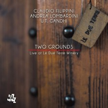 8052405143358 TWO GROUNDS Live at Le Due Terre Winery