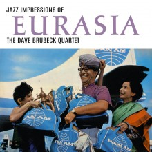 8055515230048 Jazz Impressions Of Eurasia