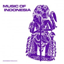 8055515230161 MUSIC OF INDONESIA