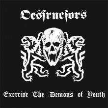 8055515230499 Exorcide The Demons Of Youth