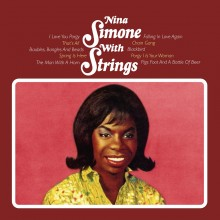 8055515231069 Nina Simone With Strings