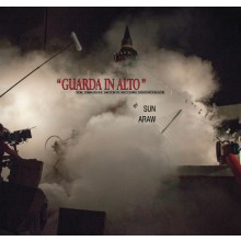 8056099001703 Guarda In Alto- Original Soundtrack - 2lp (etched)