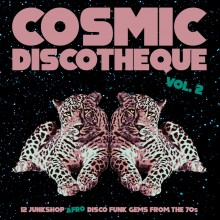 8056099003813 Cosmic Discotheque Vol. 2