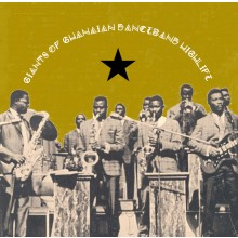 8056099004056 Giants Of Ghanian Danceband Highlife