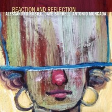 8058456240428 Reaction and Reflection