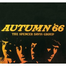 0889397603397 Autumn 66 (Clear vinyl edition)