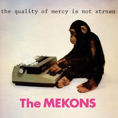 0857661008711 Quality Of Mercy Is Not Strnen