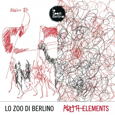 8033706216460 Rizoma Elements (white vinyl)