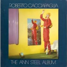 0666017257310 Ann Steel Album