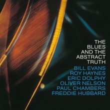 0889397020590 Blues And The Abstract  Truth