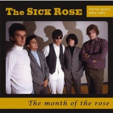 8033706213698 month of the rose