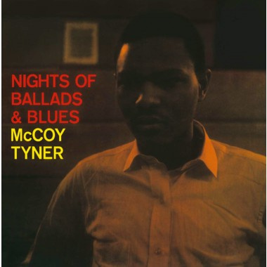 0889397020729 NIGHTS OF BALLADS  BLUES