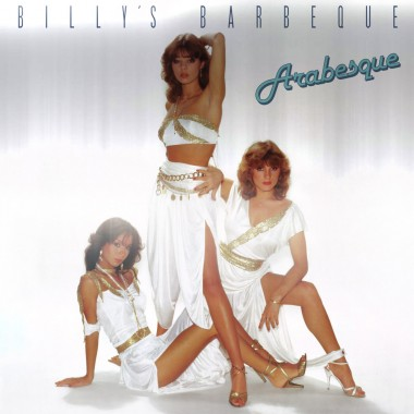 0889397103439 Billy s Barbeque (5th Album)