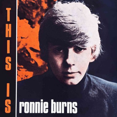5013929554627 THIS IS RONNIE BURNS