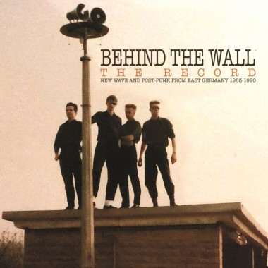 8033706210994 Behind The Wall - The Record