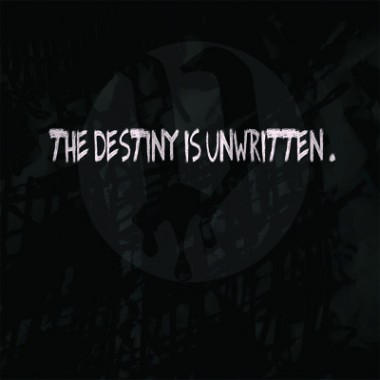 8033706217535 DESTINY IS UNWRITTEN