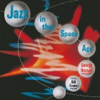 0889397020774 JAZZ IN THE SPACE AGE