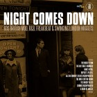 5013929553507 NIGHT COMES DOWN: 60 BRITISH MOD RB FREAKBEAT  SWINGING LO