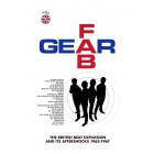 5013929554108 FAB GEAR - THE BRITISH BEAT EXPLOSION AND ITS AFTERSHOCKS: 6