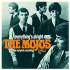5013929598553 EVERYTHINGS ALRIGHT - THE COMPLETE RECORDINGS