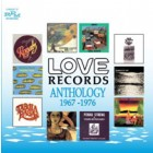 5013929598720 LOVE, FROM FINLAND - THE LOVE RECORDS ANTHOLOGY 1968-1976