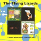 5013929598836 Flying Lizards/Fourth Wall