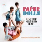 5013929599970 SOMETHING HERE IN MY HEART: THE COMPLETE RECORDINGS 1968-197