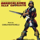 8032628998096 BRANCALEONE ALLE CROCIATE (LP+CD)