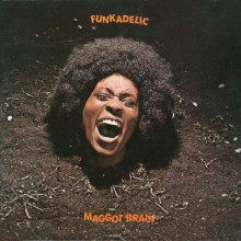 0029667002011 MAGGOT BRAIN (gatefold)