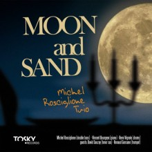 0366158555831 Moon And Sand