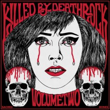 0616892396246 Killed By Deathrock Volume 2